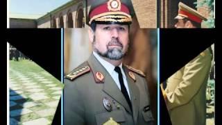 Generalul Chelaru.   Marş de întâmpinare
