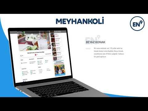 Rakını Al Gel En9 İstanbul Meyhankoli Derlemesi
