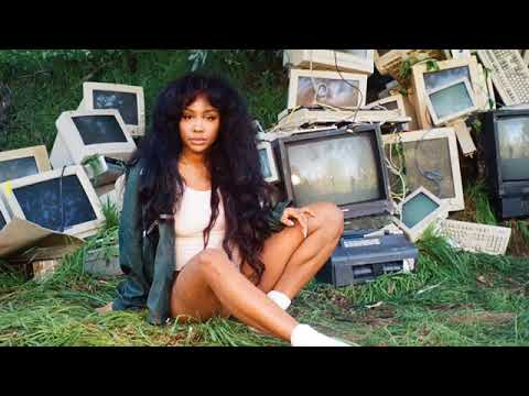 SZA The Weekend Remix Ft K Camp Clean