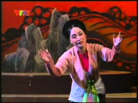 Vở Chèo: Trương Viên DVD 2