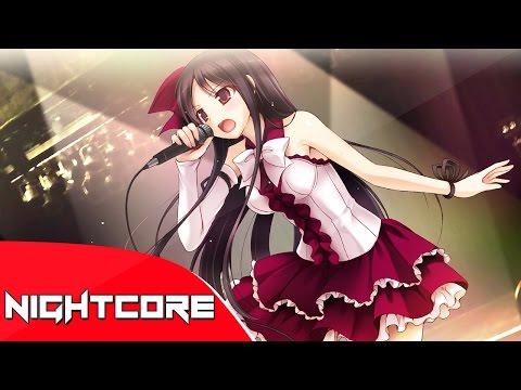 【Nightcore】Higher(Taio Cruz Feat. Kylie)