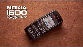 Download lagu Nokia 1600 Ringtones  🎼🎵 🎶| 4K