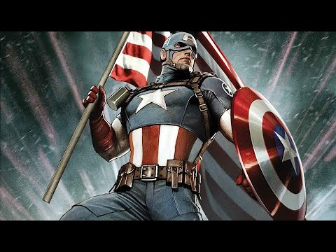 10 Things Everyone Always Gets Wrong About Captain America