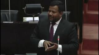 Badurdeen Speaks About Wilpattu Issue