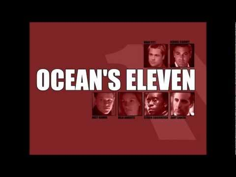 Ocean's 11 Main Theme