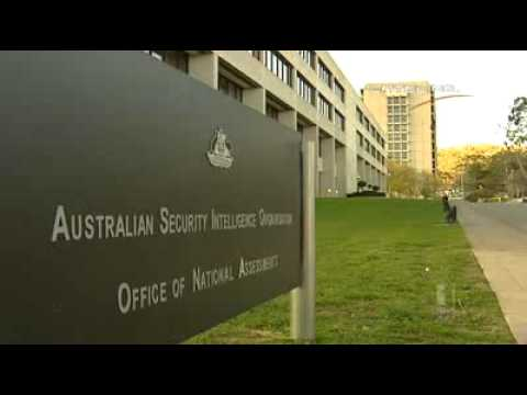 ASIO splits family after security warning