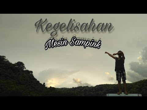 Lagu Curhatan Mesin Sampink - instrumental