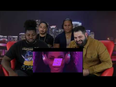 Ciara - Level Up *REACTION*