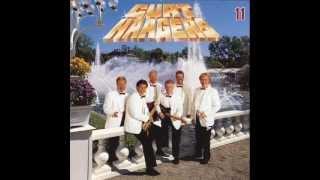 Curt Haagers När du går över floden 1988.