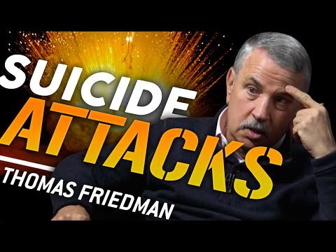 SUICIDE ATTACK IN BEIRUT - Thomas Friedman