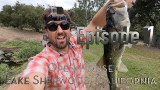 Lake Sherwood Home, CA - Open House Real Estate Video - Episode 1