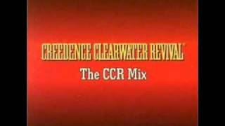 CCR - The CCR mix