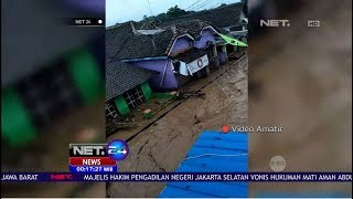 Download Video Detik-detik Bencana Banjir Bandang di Banyuwangi -NET24 MP3 3GP MP4