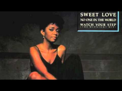 Anita Baker - Sweet Love (New Orleans Bounce Remix)