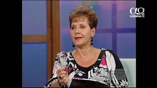 Joyce Meyer - Bucura-te de fiecare zi 799 (Partea 2) - Tu si creierul tau cu Caroline Leaf
