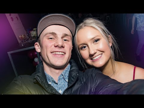 SUPER WILD Nightclub Photography