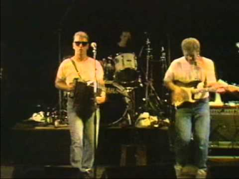Oyster Band & June Tabor Tønder 1990