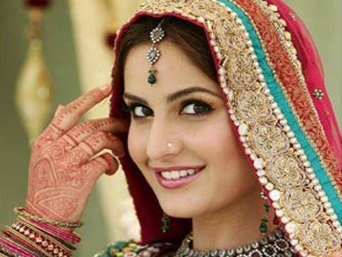Celebrity Beauty Poll : Who Makes The Prettiest Punjabi Bride?