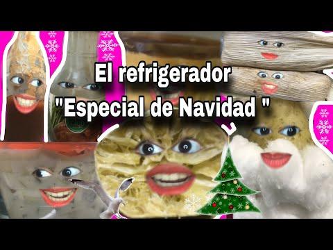 """El refrigerador """"Especial"""