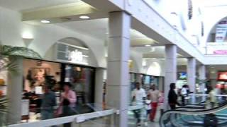Namibia Windhoek City ( Africa) Shopping Mall