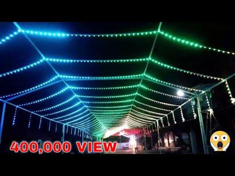 Led Light Decoration PIXEL LED INDIA™ +919574733694