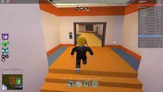 Worst Roblox game (Jailbreak)