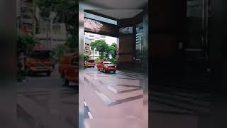 Download Kebakaran Plasa BRI / BRI Tower Surabaya Mp3 and Videos