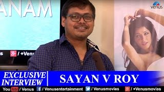 Exclusive interview of sayan v roy | music launch of waada raha sanam | latest video song 2017