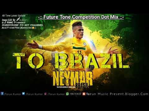 Brazil DJ mix song.