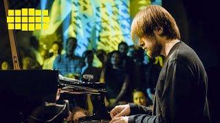 Daniil Trifonov – Mompou: Variations On A Theme by Chopin   Yellow Lounge
