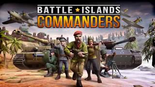 Battle Islands |Entwickler-Tagebuch |IOS, Android |English