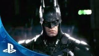 Batman Arkham Knight: - Walkthrough Gameplay Livestream! Part 9