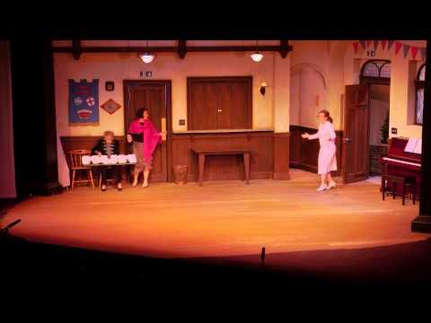 Calendar Girls at Ivoryton Playhouse