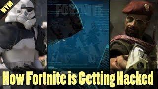 EA Open World Star Wars, Juegos más violentos que la guerra real, Fortnite hackers entrevistados