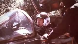 Документальный фильм  Применение автострад в авиации