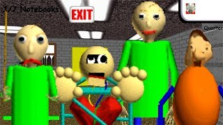 Baldis Basics In Education And Learning Remake