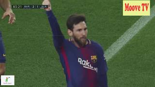 Barca vs alaves 2-1( 28-01-2018 ) hd ...