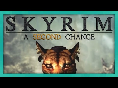 Skyrim: A Second Chance - Adventures of Voldemeowth (#1) - betapixl