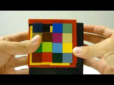 slidding puzzle