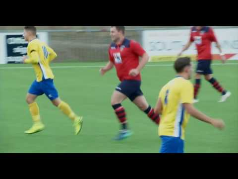 The Non-League Show: Lancing 2-2 Eastbourne Town