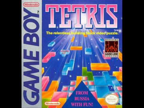 Tetris Song A (Original) [HQ]