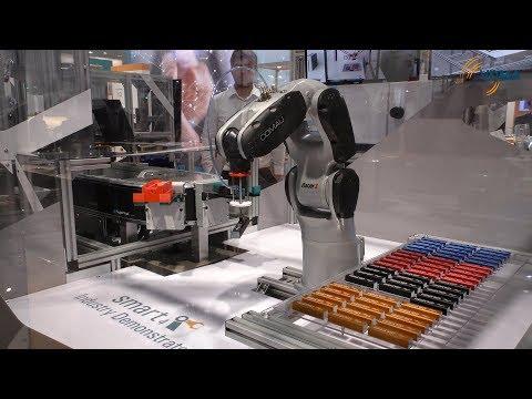 smart4i Industry Demonstrator