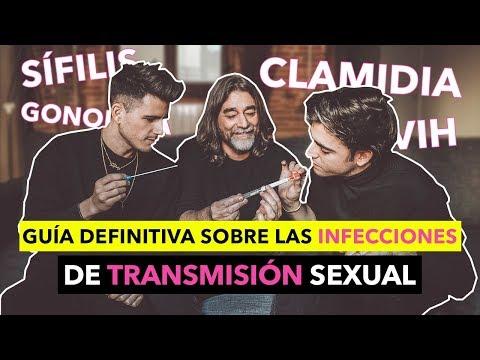 GUÍA DEFINITIVA sobre las ETS - The Tripletz & Dr. Ruiz