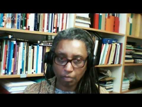 Interview with Linda Lane - University of Gothenburg