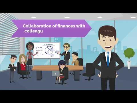 Introducing Everleagues - Collaboration between team members