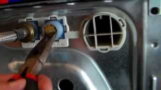 washer not filling with water how to troubleshoot