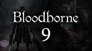Bloodborne with ENB - 009 - Arianna - Bigot - Vicar Amelia