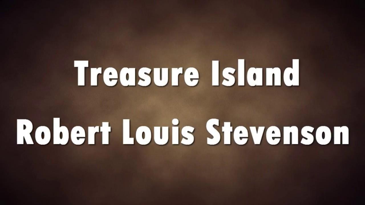 Treasure Island Stevenson Pdf