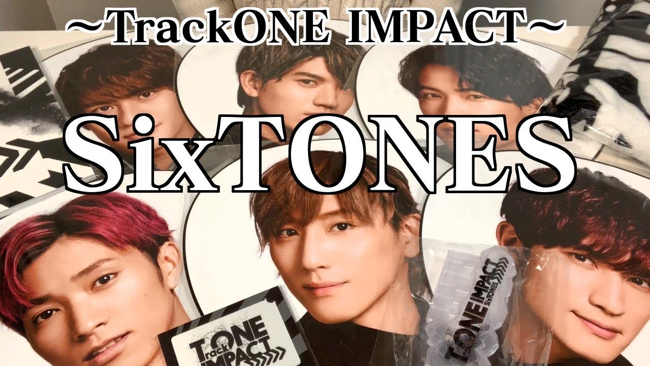 トーン dvd Sixtones インパクト