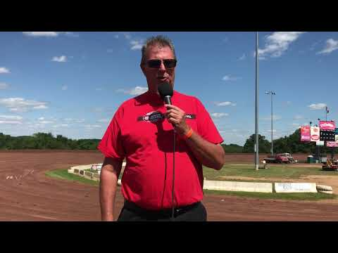 Race Preview | Firecracker 100 at Lernerville Speedway - June 22, 2019